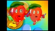 Балони - Детска песничка