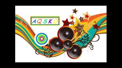 Aqsko albanska 4-ka