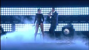 Beyonce and Jay Z - 'drunk in Love' perfomance at The Grammy's 2014 Hd