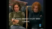 Превод David Bisbal Funny Sketch