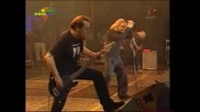 Paradise Lost - Mouth ( live in Kiev Chayka Vii Fest )