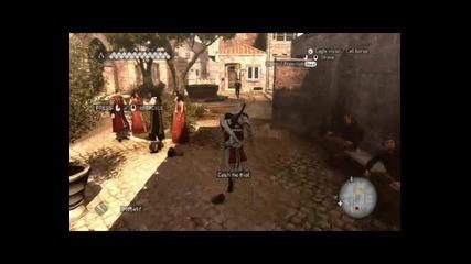 Lets Play Assassins Creed Brotherhood [part5]