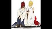 Gaara Gaara and Naruto picture