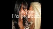 Целувка между Андреа и Николета Лозанова...отново, сами си правете изводите