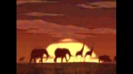 The Lion King 2 Soundtrack