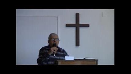 Фахри Тахиров - Ние участваме в Христа, ако...