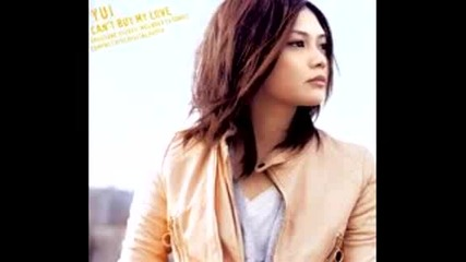 Yui Happy Birthday to you you