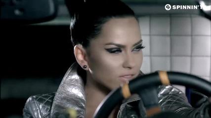 Inna -- Club Rocker (official Video) Hq