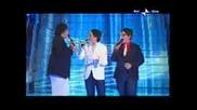 O surdato nnammurato - Ti lascio una canzone - Katia Ricciarelli con Boschetto Barone e Ginoble
