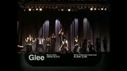 Glee 2x02 - Britney/brittany - Britney Spears