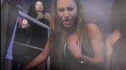 Сръбско Full Strike, Bookey feat. Irena Sladic i Bek Sten - Kako volim (official Hd Video)