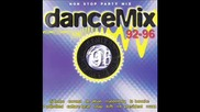 Megamix - Dance Mix 92 - 96 Top Hits