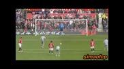 14.03 Манчестър Юнайтед - Ливърпул 1:4 Стивън Джерард гол