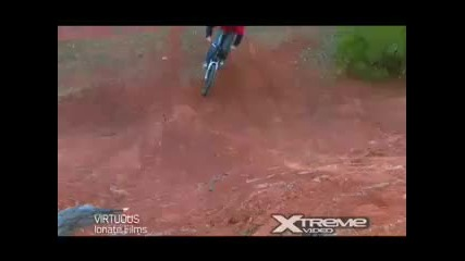 New - Mountain Bike Film Hd