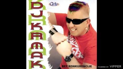 DJ Krmak - Odigro sam keca na Juventus - (Audio 2010)