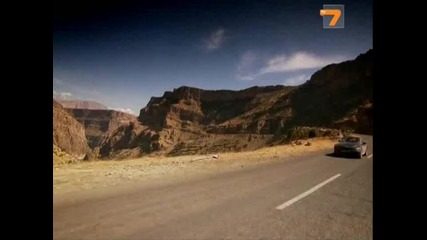 Top Gear 04.12.2011 (3/5) Middle East Special