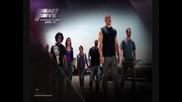 Ludacris - F5 Furiously Dangerous feat. Slaughterhouse, Claret Jai
