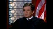 Сериалът Адвокатите от Бостън, Сезон 3 / Boston Legal, Епизод 6 (част 2)