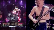 Ac dc - Whole Lotta Rosie (live At River Plate 2009)