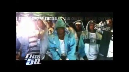 50 Cent - Get Up Music Video