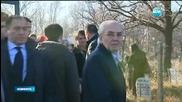 Има опити от Турция за намеса във вътрешната ни политика, призна Борисов