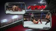 (24.06.2013) Wwe Raw - (7/7)