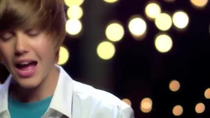 *превод* Justin Bieber - One Less Lonely Girl [последното Самотно Момиче]