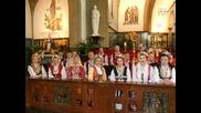 Четири Български Песни - Ансамбъл Добруджа (музика: Живко Желев)