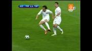 07.06 Португалия - Турция 2:0 Турци се ритат сами! Смях !!!