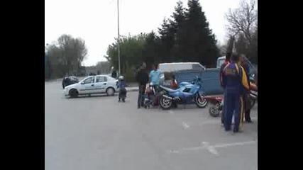 Откриване Мото - Сезон 2008 Девня 5