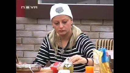 Big Brother Family - Веско гробаря - вика на жена си ( много смях )