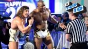 Топ 10 момента от Разбиване : WWE 2.1.2018