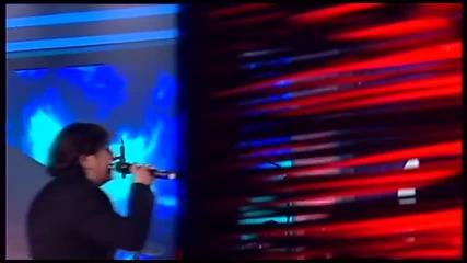 Sejo Kalac - Kafanska pevacica (live) Сейо Калач - Кръчмарска девойка (певица)