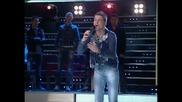 Filip Bulatović - Muški Baraž (Zvezde Granda 2011_2012 - Emisija 5 - 22.10.2011)