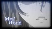Mad World [ikuto Tribute ]
