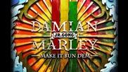 Skrillex & Damian Jr Gong Marley - Make It Bun Dem [hq]
