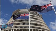 New Zealand's Economy Grows Just 0.2 Percent in 1st Quarter After Milk and Oil Prices Fall