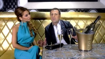 !!! Goran Vukosic 2015/ 16 - Zivim svoj san (official Hd Video)
