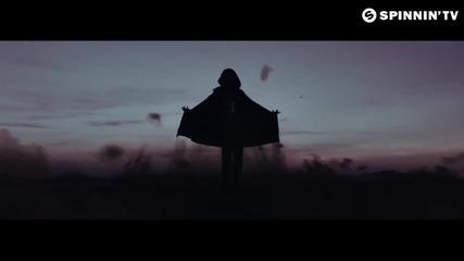 Showtek & Justin Prime ft. Matthew Koma - Cannonball (earthquake) [official Video]
