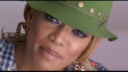 Trina - Here We Go (feat. Kelly Rowland) (Оfficial video) (amended album version)