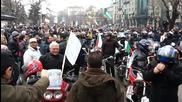 Протестът във Варна - 1 част