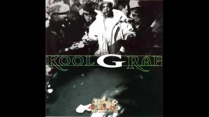 #32. Kool G Rap f/ Nas