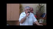 Пастор Фахри Тахиров - 1 част - Какво означава - Да следваме Господ Исус Христос