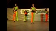 Balet Freedom Dance - Димитровград