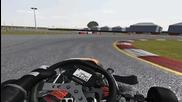 Kart Racing Pro - Lonato Short