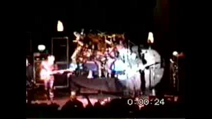 Dream Theater - The Trooper (Iron Maiden)