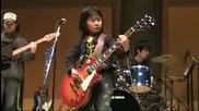 Уникалното Дете - Yuto Miyazawa
