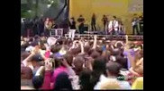 Jonas Brothers - Sos - Live On (gma) Good Morning America 61209