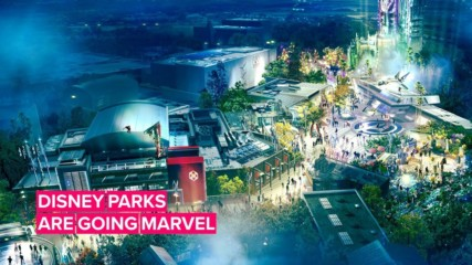 All the Disney Park/ Marvel news that may change your travel plans