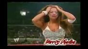 Candice Michelle - Can`t Turn Back